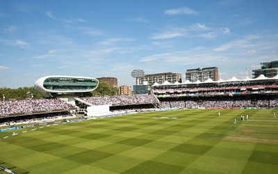 Anyone for cricket ….?