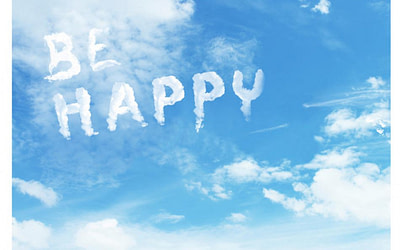 Smile …