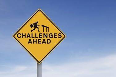 Challenges ….