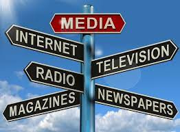 Media over for now?  Hope so!
