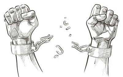 Liberation Day ….